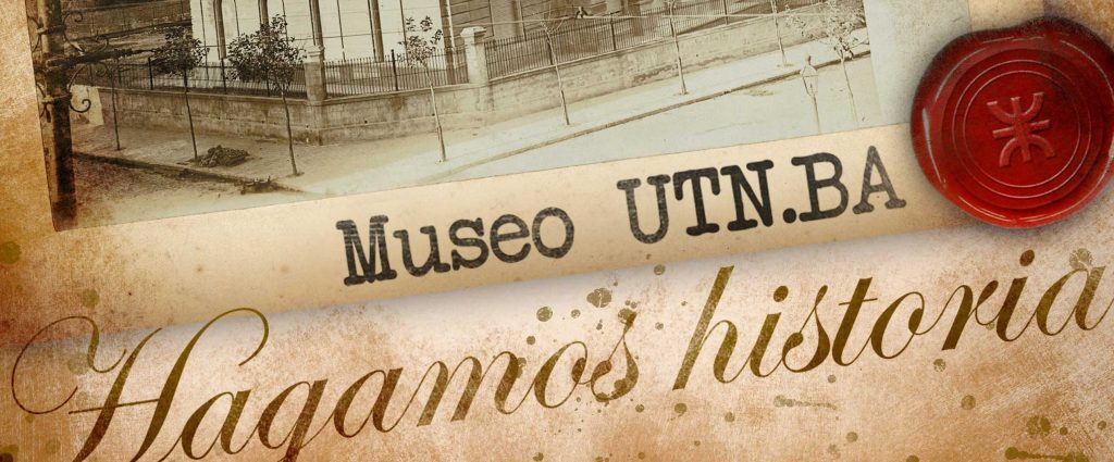 Museo UTN Buenos Aires