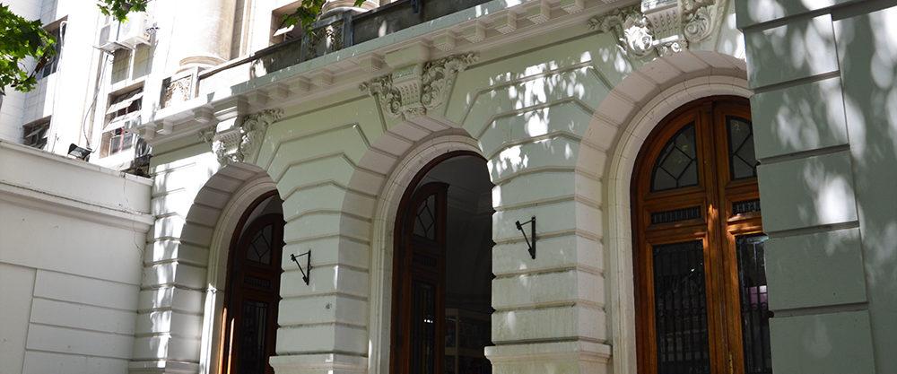 UTN Buenos Aires Sede Medrano