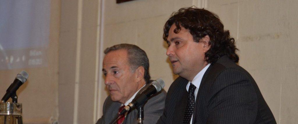 Seminario Pasos a Nivel 2013 en UTN Buenos Aires