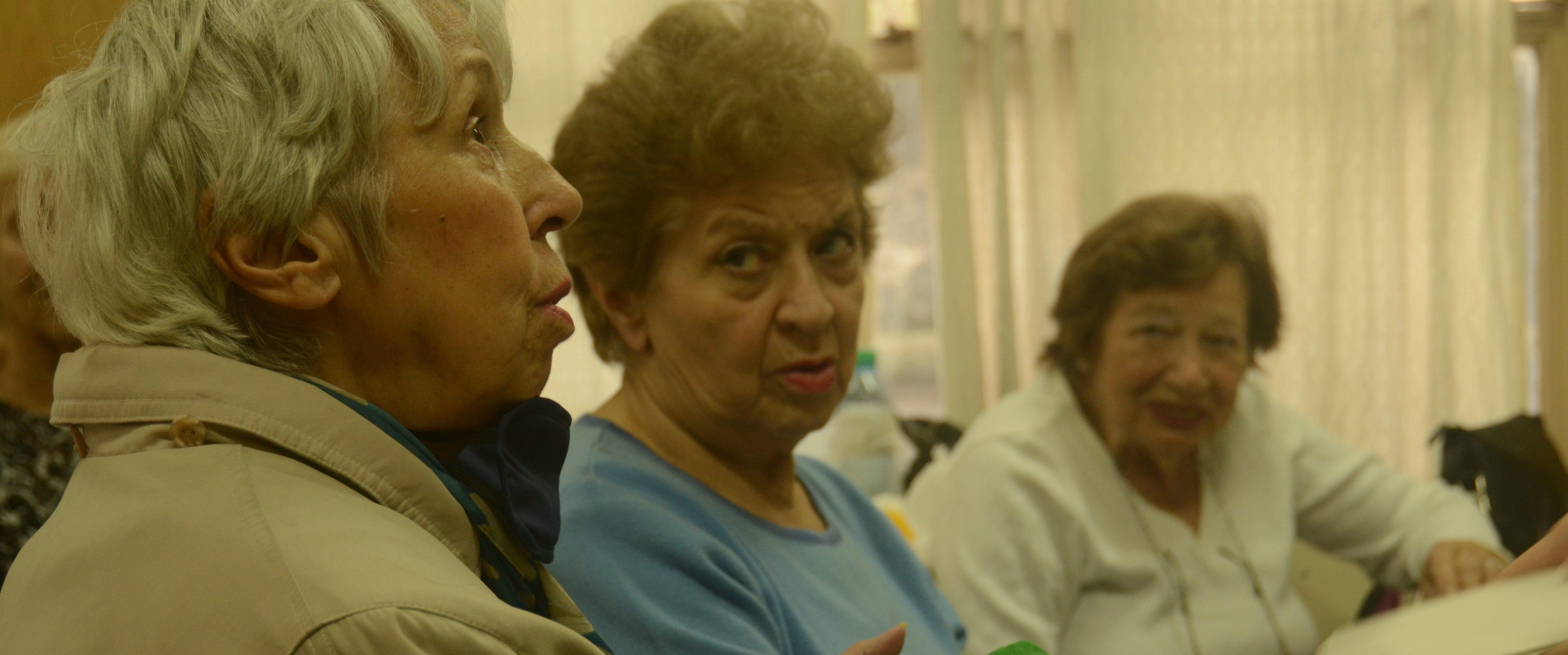 """5fecaf9ed71c Desde 2014, se desarrolla en el ámbito de la UTN Buenos Aires el proyecto  """"Experiencias Universitarias para Adultos Mayores""""; programa realizado en  ..."""