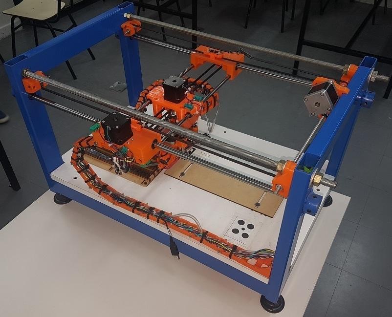 PF2016-Printer3D